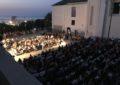 """Concerto all'Alba, Angelucci: """"Maggiore sostegno da Regione e Provincia"""""""