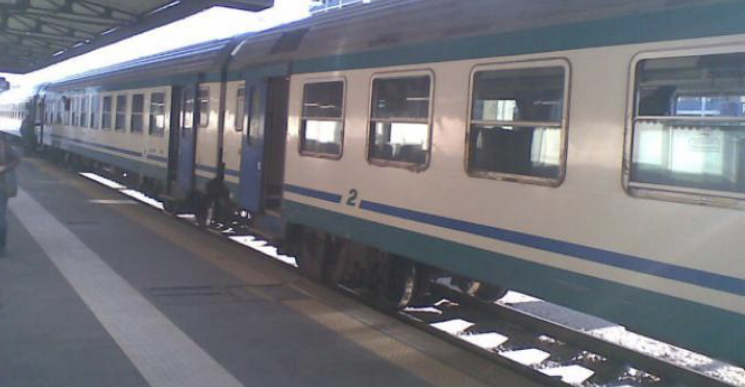 Tragedia alla stazione: la donna era di Francavilla