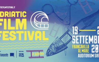 Torna alla Sirena l'Adriatic Film Festival