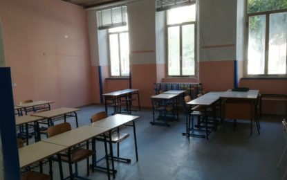Lavori alle scuole: tutto pronto per l'avvio del nuovo anno