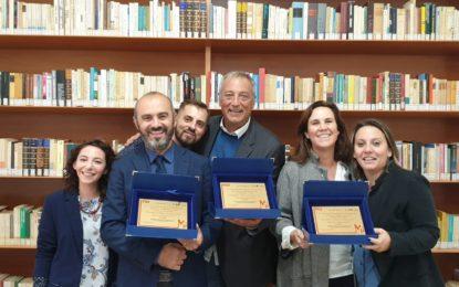"Francavilla, biblioteca: l'associazione ""Sophia"" festeggia 10 anni di gestione"