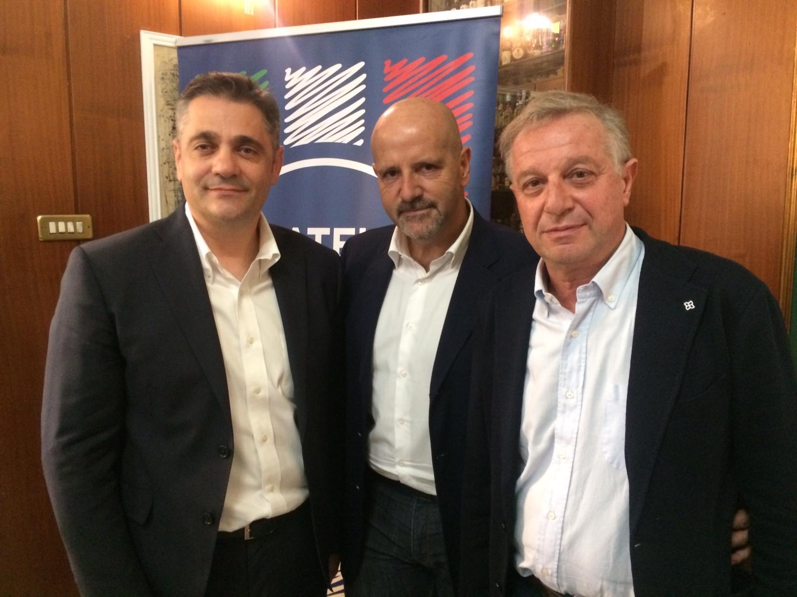 Francavilla: Francesco Todisco aderisce a Fratelli D'Italia