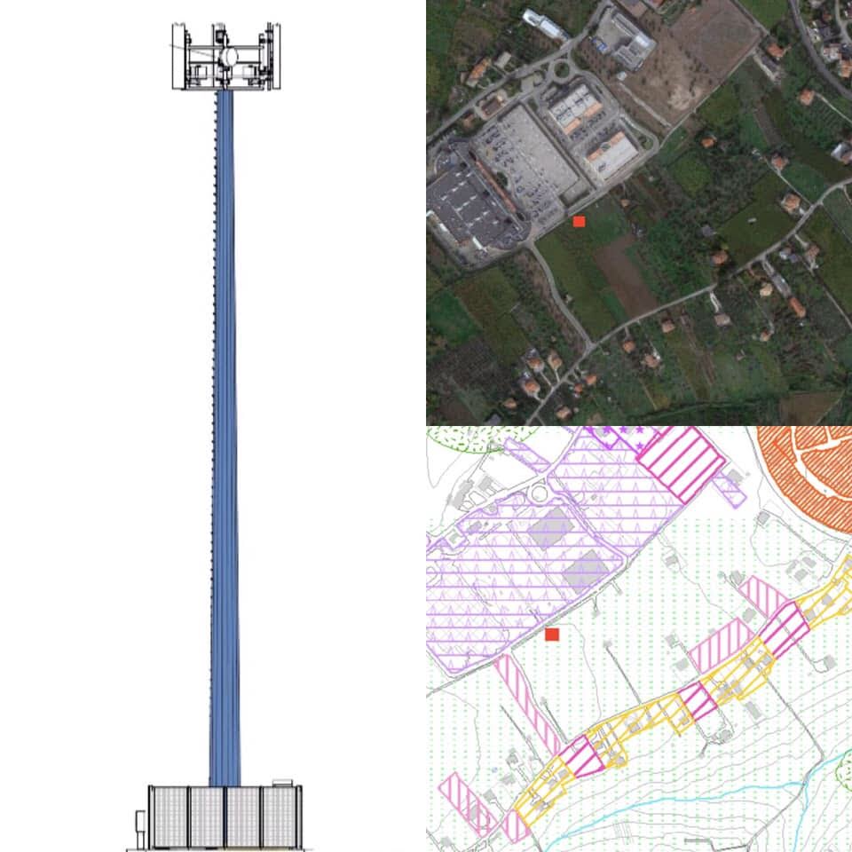 Installazione antenne 5G: Marchegiano e Cauti chiedono chiarezza