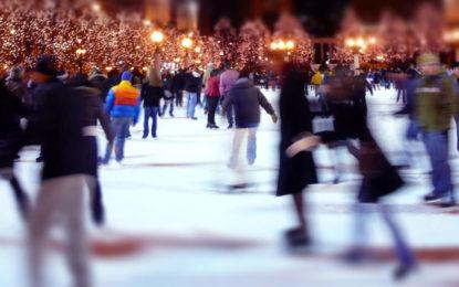 Ortona, arriva Frozen: la pista di pattinaggio in piazza San Tommaso