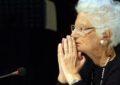 Ortona: la cittadinanza onoraria alla senatrice Segre