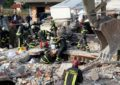 Terremoto in Albania: Francavilla manda aiuti