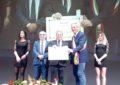 Tre francavillesi premiati dalla Camera di Commercio