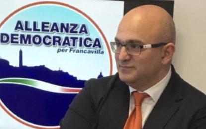 Francavilla: parla Alleanza Democratica