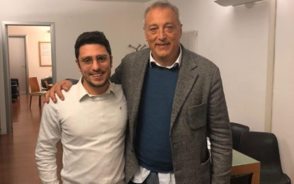 Francavilla: Giovanni Battista Natale entra in Giunta