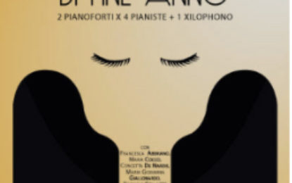 """Oggi al Mumi il """"Concerto di Fine Anno"""""""