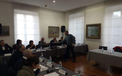 Consiglio comunale: l'opposizione abbandona l'aula