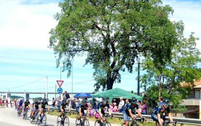 Torrevecchia Teatina: lettere d'amore per il Giro d'Italia