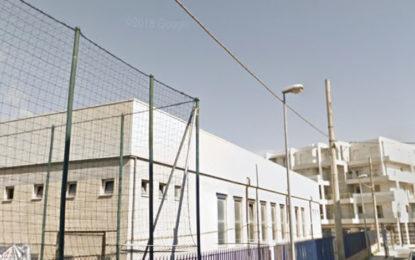Palestra di San Giuseppe senza riscaldamento: Polidori attacca l'amministrazione