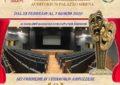 Premio città di Francavilla al Mare per il teatro dialettale abruzzese