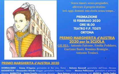 Al Tosti il premio Margherita D'Austria promosso dall'Inner Wheel