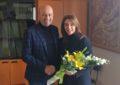 Il Comune di Rapino dà il benvenuto alla nuova dipendente Antonella Ferrara