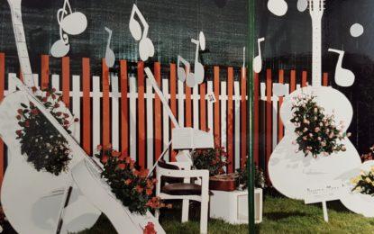 Tempo di ricordi: la Mostra del Fiore del 1986