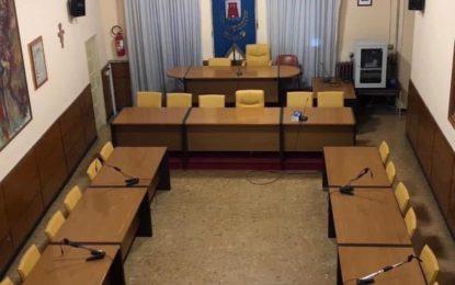 Consiglio comunale: domani in aula per discutere della crisi economica