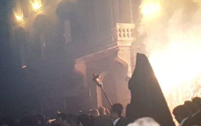 Tempo di ricordi: la processione del Venerdì Santo