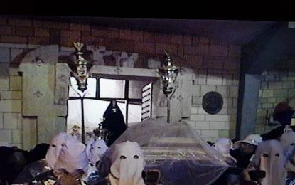 Tempo di ricordi: i riti del Venerdì Santo nell'anno 2005