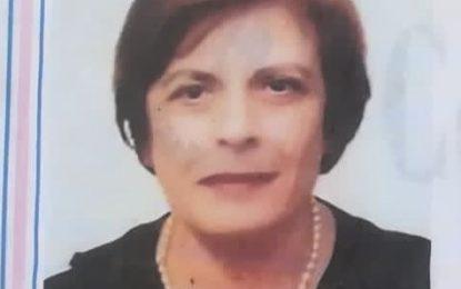 Francavilla piange la scomparsa della prof.ssa Bilotti