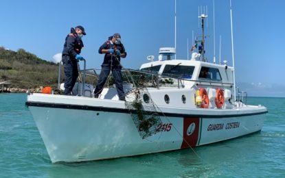 Il Covid non ferma i pescatori abusivi: in aumento i controlli