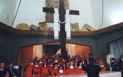 Tempo di ricordi: la processione del Venerdì Santo del 1987