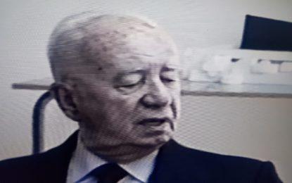 Resistenza: il senatore Taviani a Francavilla nel 94