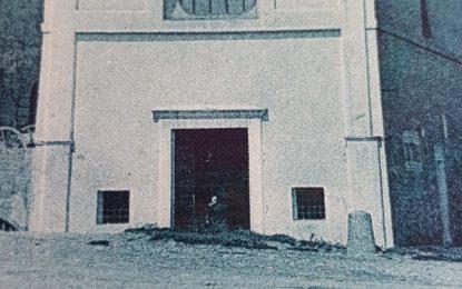 La chiesa di Santa Liberata nel tempo