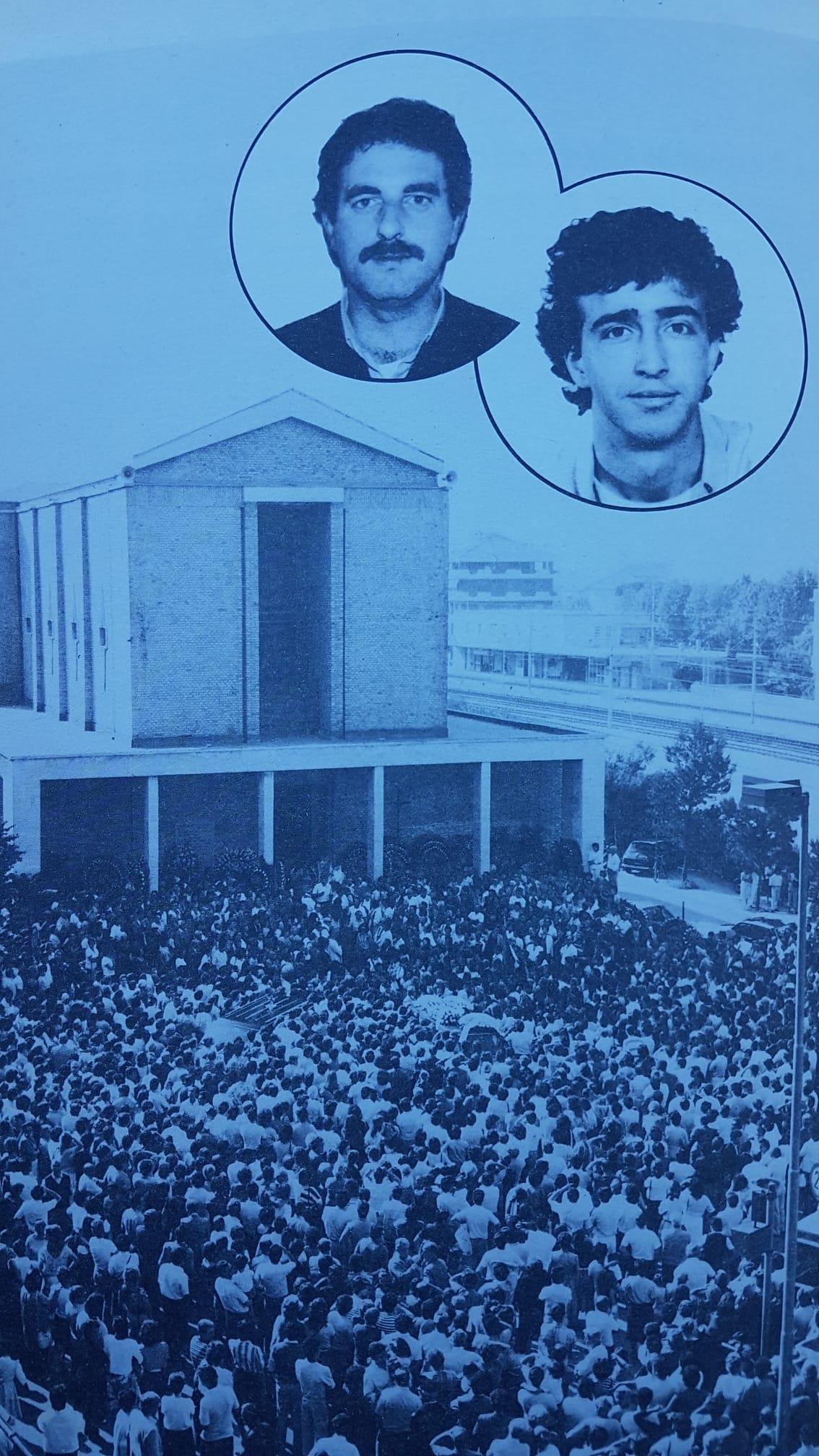 Il 29 maggio 1985: la strage dell'Heysel