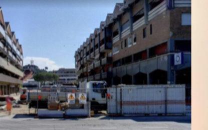 Largo Orio Vergani: si da parte del Consiglio a riapertura disciplinata