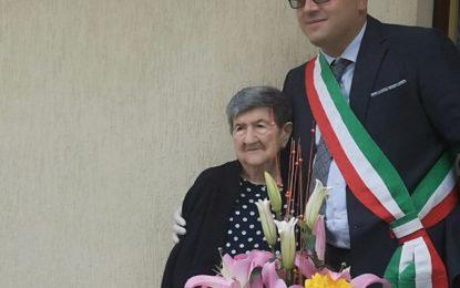 A Roccamontepiano si riparte: tutti guariti e cento candeline da spegnere
