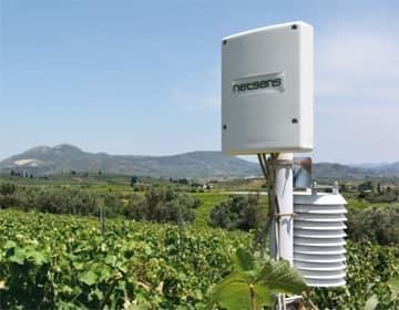 Installazione antenne meteo: Tollo tra i primI comuni In Italia