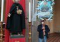 Francavilla: Covid 19 non ferma le celebrazioni per San franco