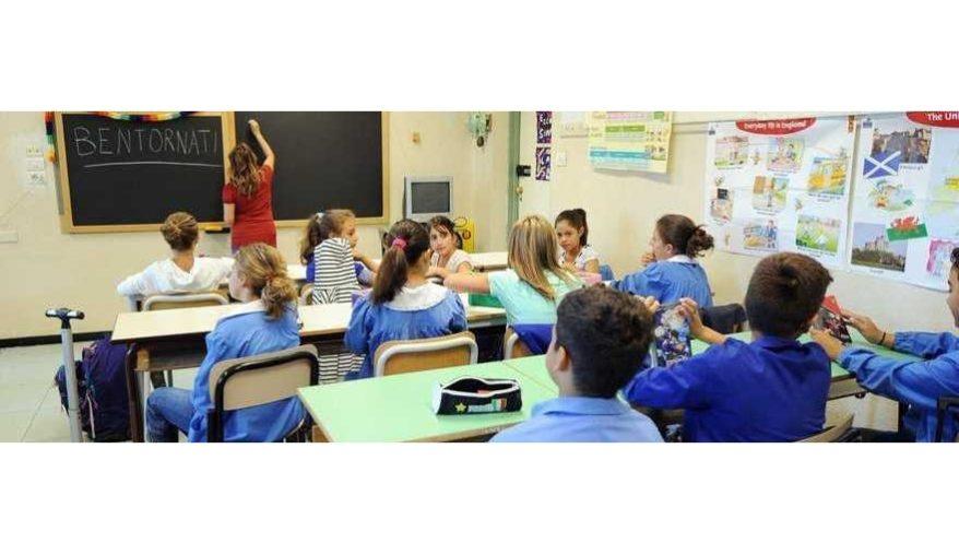 Scuola a settembre: sopralluogo per il rientro dopo l'emergenza