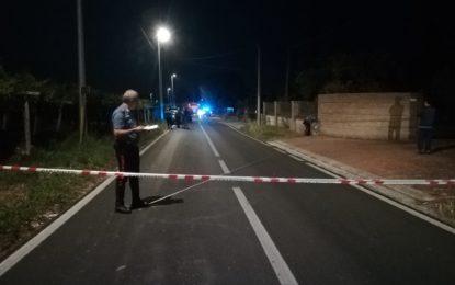 Grave incidente a Ortona: morto un 23enne