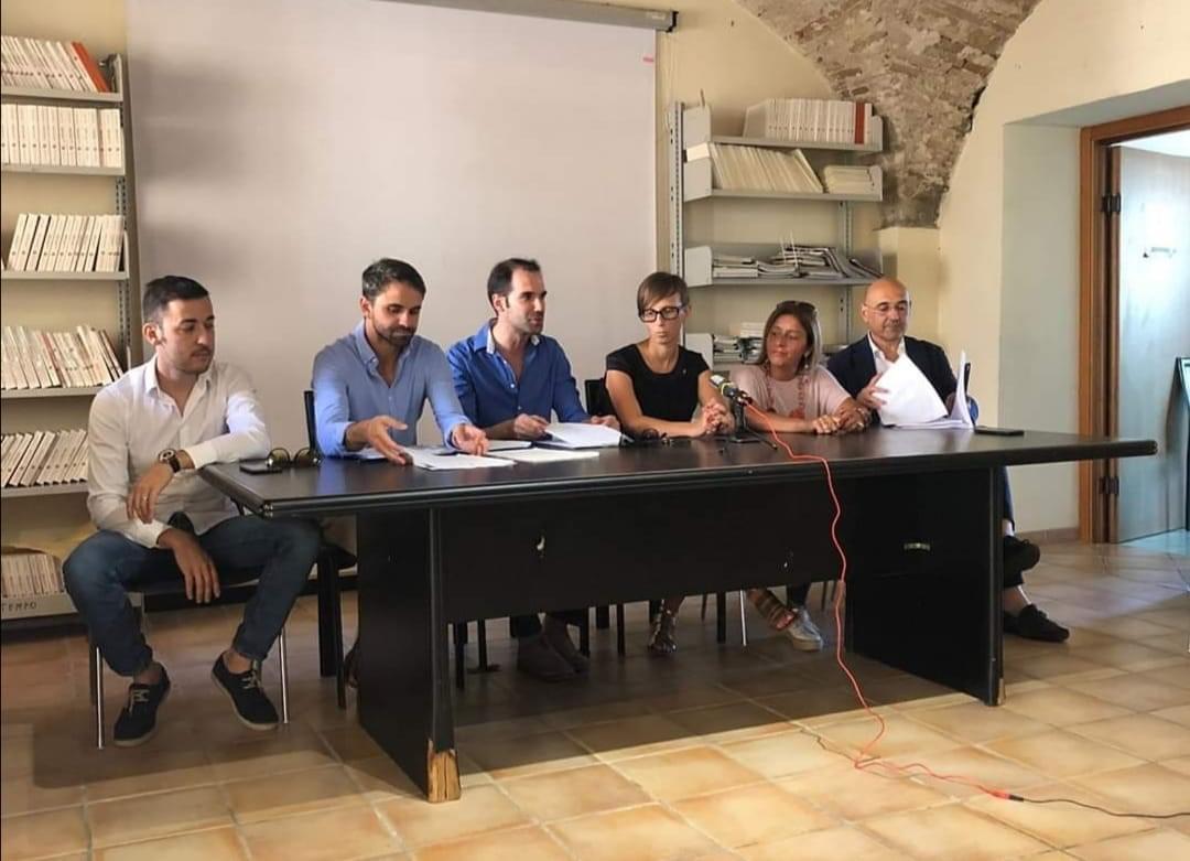 Ortona, due proposte dall'opposizione: chiesto Consiglio comunale urgente