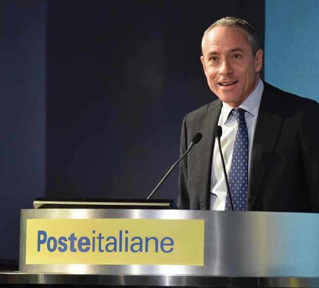 Da Torrevecchia David Nothacker conquista una JV con Poste Italiane
