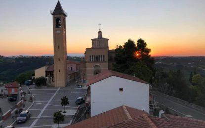 Una nuova piazza per Canosa: stasera l'inaugurazione