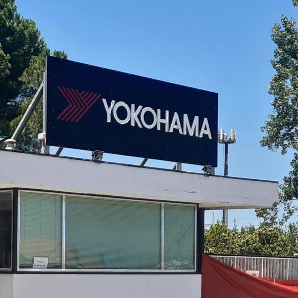 Chiusura Yokohama: 83 lavoratori rischiano il posto