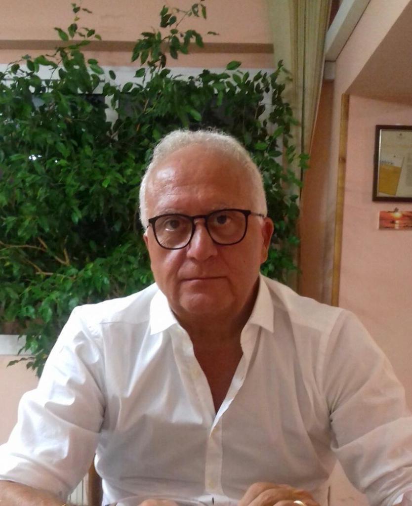 Leonardo Vespasiano è il nuovo presidente di Ortona Popolare
