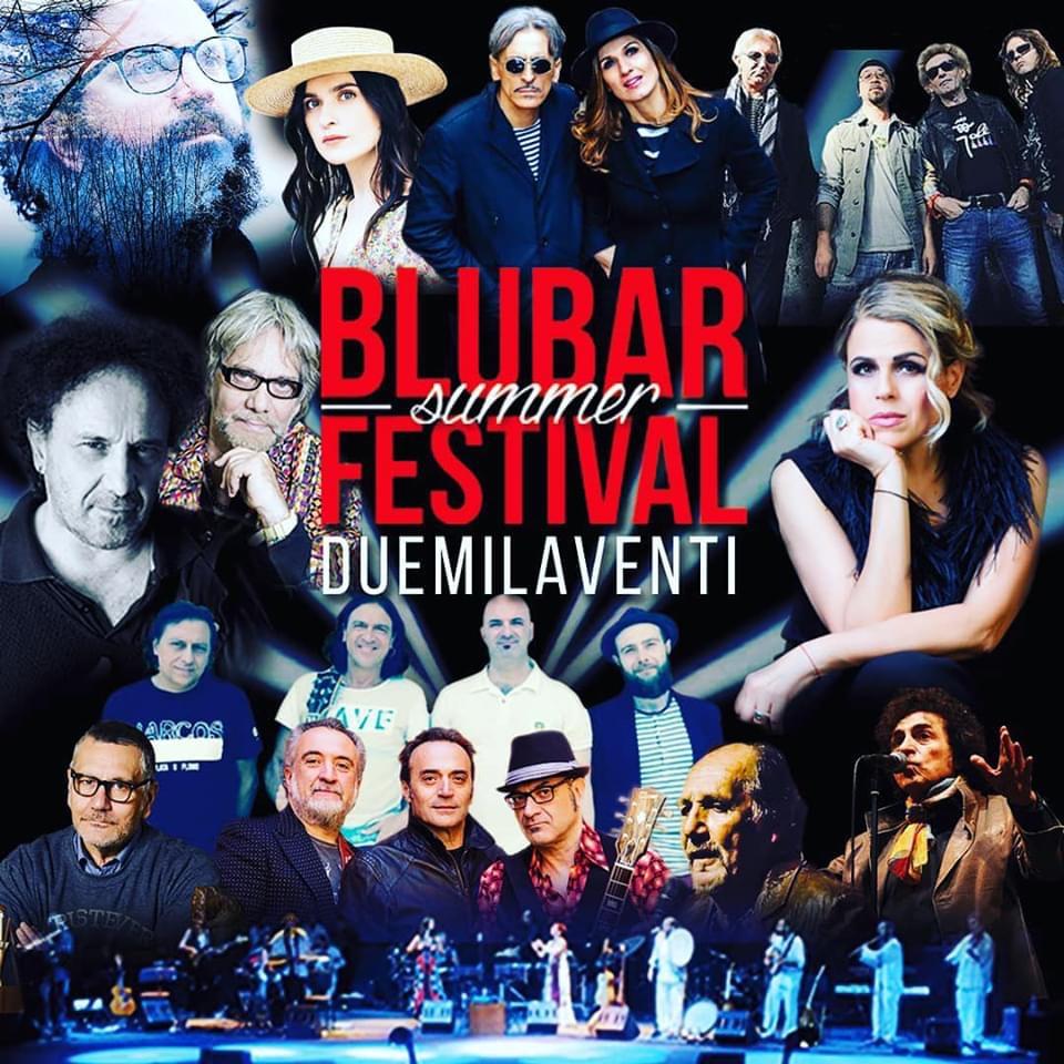 Torna il BluBar festival a Francavilla