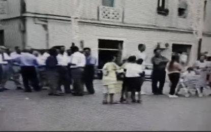 San Rocco a Francavilla: la processione del '97