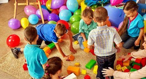 Nido d'infanzia: riaperti i termini per le iscrizioni