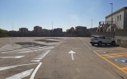 Nuovi parcheggi a Santa Liberata