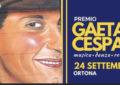Ortona: al Tosti la seconda edizione del Premio Gaetano Cespa
