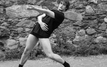 Il ballerino Luigi Civitarese entra nella Kibbutz Contemporary Dance Company