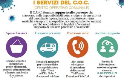 """Il comune di Tollo avvia il servizio di """"assistenza virtuale"""""""