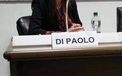 """""""Non sei Sola"""": Lara Di Paolo eletta responsabile del centro"""