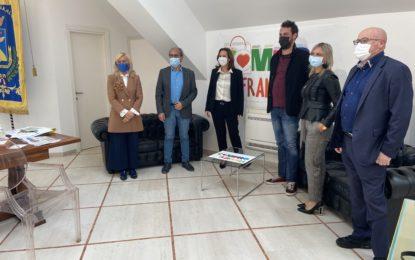 """""""Compro a Francavilla"""": il nuovo progetto per incentivare il commercio locale"""